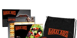 Maxi Abs - funziona - opinioni - in farmacia - prezzo - recensioni