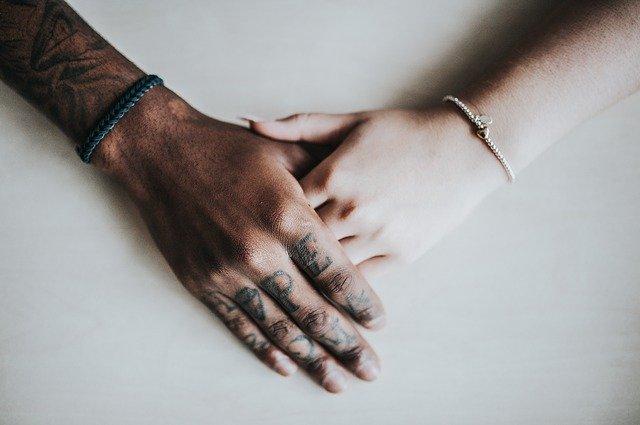 Non smettere di voler conoscere il partner