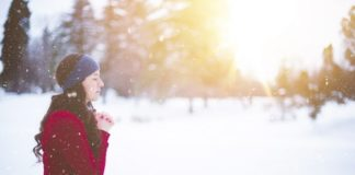 Orologio biologico in inverno. In che modo l'inverno e la mancanza di luce influenzano il corpo