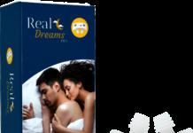 Real Dreams Pro - funziona - prezzo - recensioni - opinioni - in farmacia