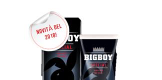 Bigboy Gel - opinioni - funziona - prezzo - in farmacia - recensioni