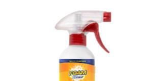 Foam Cleaner - prezzo - opinioni - funziona - recensioni - in farmacia