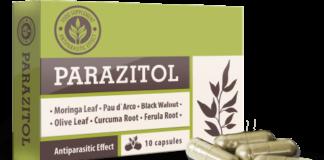 Parazitol - funziona - recensioni - opinioni - in farmacia - prezzo