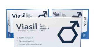 Viasil - funziona - opinioni - in farmacia - prezzo - recensioni