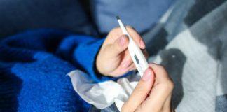 La febbre e gli stati subfebbrili