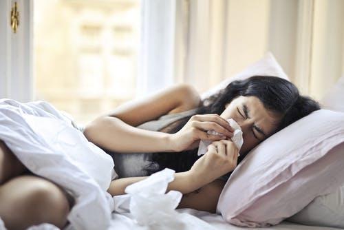 Le fasi della febbre