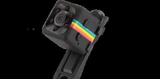 SQ11 Camera - recensioni - opinioni - funziona - prezzo