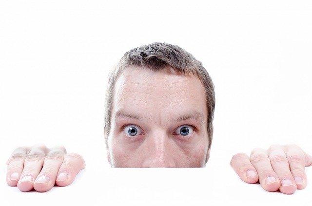 Le nove fobie più strane. Scopriamo insieme le cause più inusuali della paura