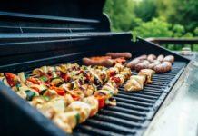 Regole della griglia come farla in salute