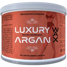 Luxury Argan Wax - recensioni - forum - opinioni