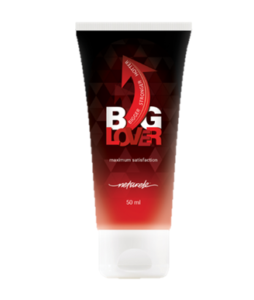 Big Lover - in farmacia - recensioni - opinioni - funziona - prezzo