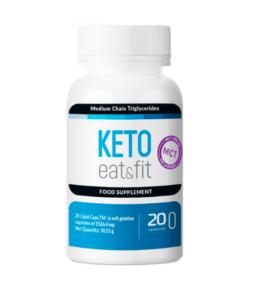 Keto Eat&Fit - funziona - prezzo - opinioni - in farmacia - recensioni