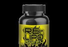 Re-Lipo Green - funziona - prezzo - in farmacia - recensioni - opinioni