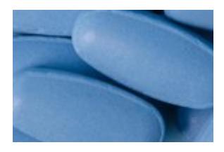 Blu Tauro ACT - originale - Italia - in farmacia