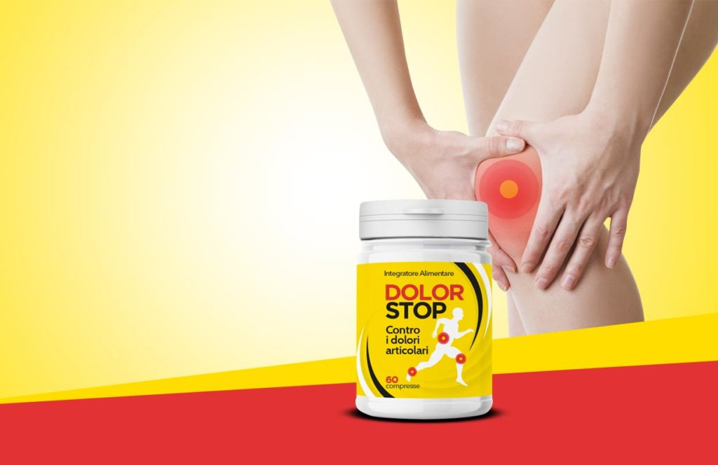 Dolor Stop - prezzo - amazon - farmacia - dove si compra