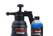 Amazing Foam, commenti, opinioni, recensioni, forum