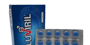 BluViril - recensioni - funziona - prezzo - in farmacia - opinioni
