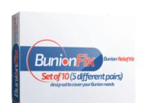 BunionFix- prezzo - funziona - recensioni - opinioni - in farmacia