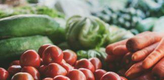 Come consumare la frutta e la verdura senza pericolo Tutti dovrebbero conoscere queste semplici regole