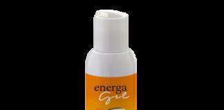 Energa Gel - funziona - opinioni - in farmacia - prezzo - recensioni