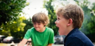 Gli ossiuri nei bambini sintomi e trattamento