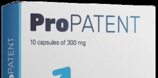 ProPatent - in farmacia - prezzo - recensioni - funziona - opinioni