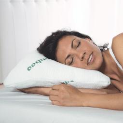 Bamboo pillow- come si usa - funziona