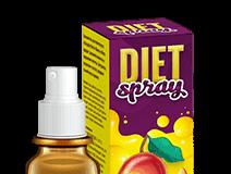Diet Spray - funziona - opinioni - in farmacia - prezzo - recensioni
