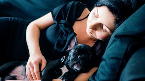 Il russamento cosa fare per russare di meno