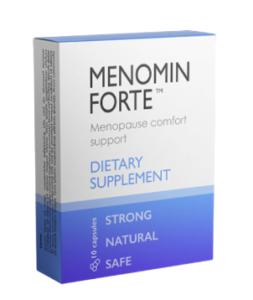 Menomin Forte - opinioni - recensioni- forum
