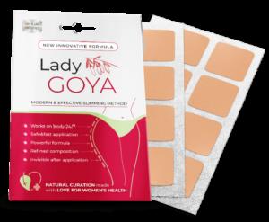 Lady Goya - opinioni - recensioni - forum