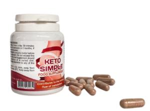 Keto Simple - dove si compra - prezzo - amazon - farmacia