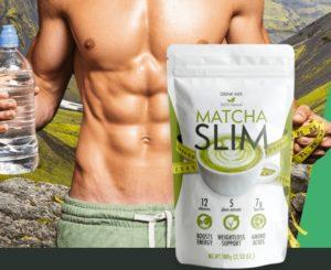 Matcha Slim - controindicazioni - effetti collaterali