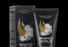 Rhino Gold Gel - opinioni - recensioni - in farmacia - funziona - prezzo