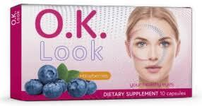 OK Look - funziona - opinioni - in farmacia - prezzo - recensioni
