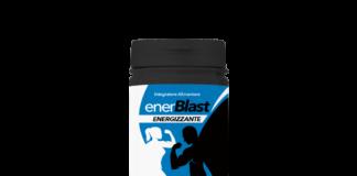EnerBlast - in farmacia - prezzo - recensioni - opinioni - funziona