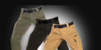 Pantaloni Tattici - recensioni - prezzo - funziona - opinioni