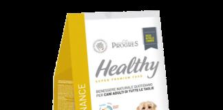 Healthy Progres - funziona - opinioni - in farmacia - prezzo - recensioni