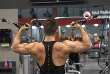 Muscles Detector - effetti collaterali - controindicazioni
