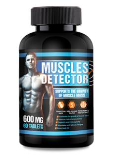 Muscles Detector - prezzo - recensioni - opinioni - in farmacia - funziona