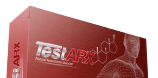 TestARX - funziona - in farmacia - opinioni - prezzo - recensioni