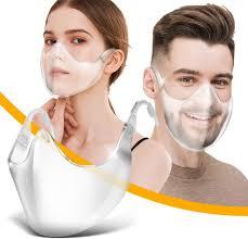 Face Shield - effetti collaterali