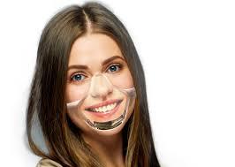 Face Shield - come si usa - funziona