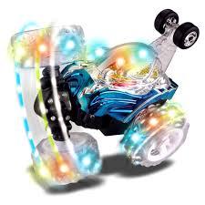 TurboCar 360 - effetti collaterali