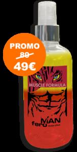 Muscle Formula - in farmacia - opinioni - funziona - prezzo - recensioni