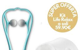 Life Relax - recensioni - opinioni - in farmacia - funziona - prezzo