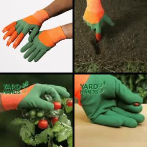 Yard Hands - effetti collaterali - controindicazioni