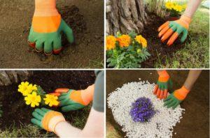 Yard Hands - funziona - come si usa