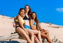 Vacanze sessuali - viaggi di vacanza per sesso per le donne