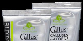 Callus Calli - opinioni - in farmacia - funziona - prezzo - recensioni